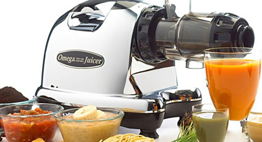How Does A Masticating Juicer Work?