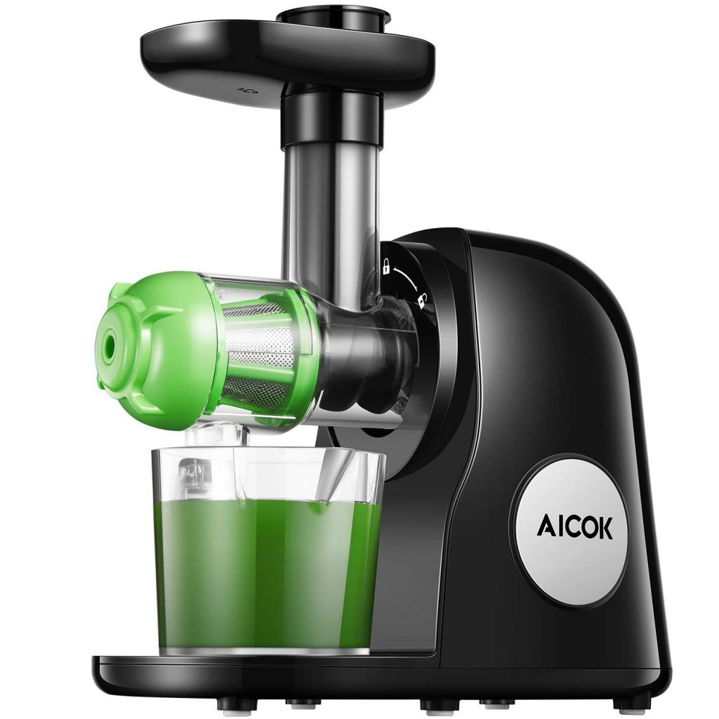 Aicok Slow Juicer Extractor