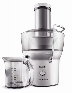 Breville BJE200XL Compact Juice