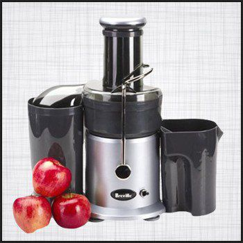 best centrifugal juicer for leafy greens