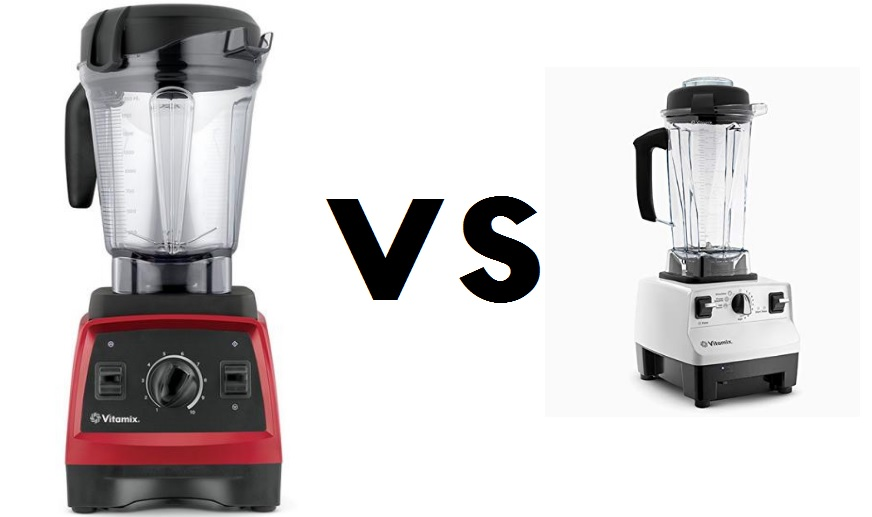 Vitamix 6300 Vs 7500