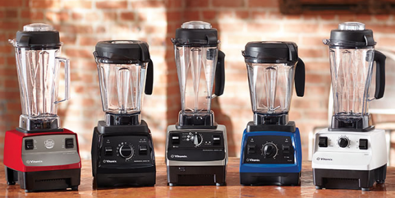 vitamix blender reviewed