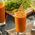 Carrot Juice Nutrition